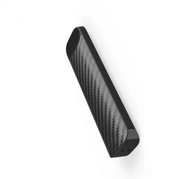 BBTANK дым электронный Vaporizador цветной дым электронной сигареты 0,5 мл 350 мАч пустой одноразовые КБР Vape ручка