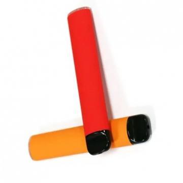 Лучшая керамическая катушка перезаряжаемая электронная сигарета пустая КБР вейп ручка O2-USB с индивидуальным логотипом