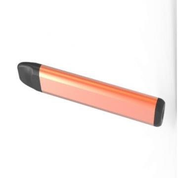 Высокая точность КБР масло Vape картридж розлива Vape Pod керамика испаритель ручка электронной сигареты машина для одноразовые vape