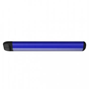 Хорошие продажи электронной сигареты электронная сигарета масла к морю 510 стеклянный резервуар 0,5 мл CBD одноразовые Vape ручка