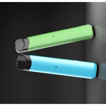 Пользовательские высокого количества одноразовые КБР ручка упаковка Vape ручка упаковочная коробка