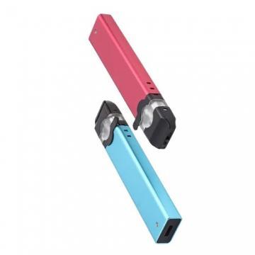 Одноразовая ручка Vape Полный стеклянный VTank-X комплект 280 мАч USB Батарея керамический нагрев все стеклянные картриджи без утечки испаритель