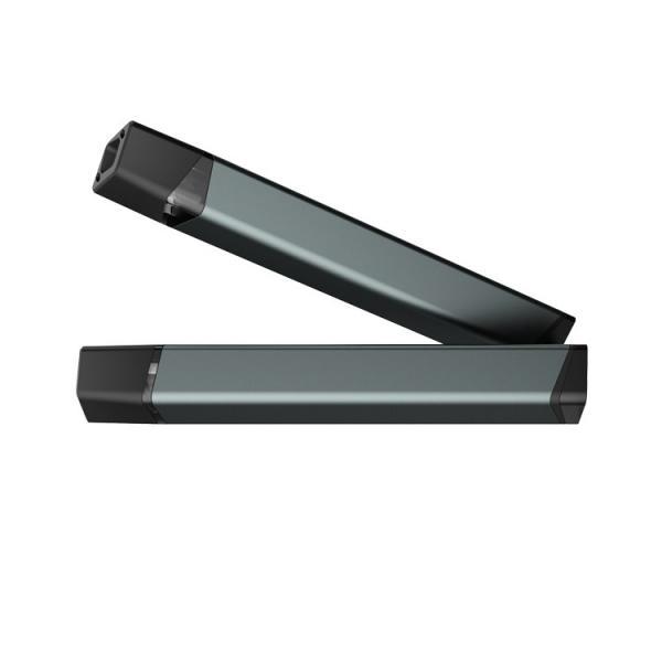 2020 пользовательские 350 мА/ч, 0,5 мл одноразовая электронная сигарета CBD испаритель