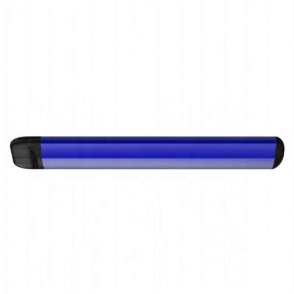 Топ заполнение стекла cbd картридж одноразовые Vape ручка 0,5 мл CBD масло электронные сигареты