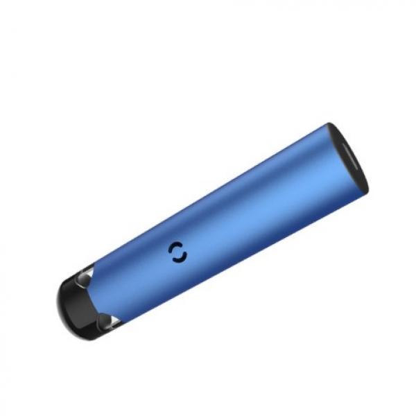 Перезаряжаемая одноразовая Vape ручка 0,5 мл КБР электронная сигарета