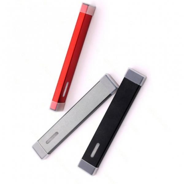 Одноразовая КБР вейп ручка 650 мАч Регулируемое напряжение 510 КБР картридж vape батарея