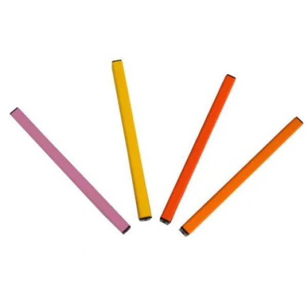 Оригинальный дизайн одноразовые ecig cbd vape Just M vape ручки cbd 510 нитки батареи продукты