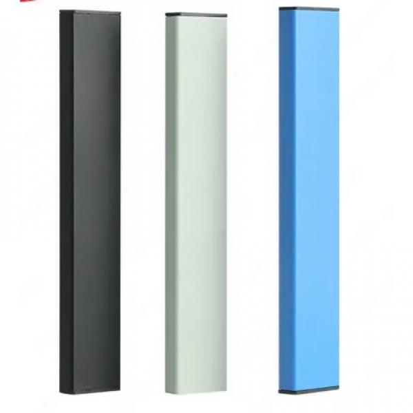 2020 лучший вапорайзер Jomo W1 пустые одноразовые стручки палочки OEM цвета электронные сигареты